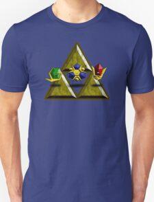 Spiritual Buds T-Shirt