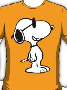 Snoopy cool T-Shirt