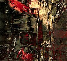 Hematolagnia #26.png by Joshua Bell