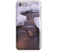 Frozen #7 iPhone Case/Skin