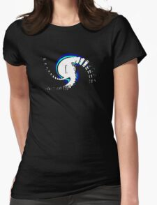 Loop #1 Womens Fitted T-Shirt