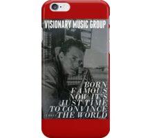 Logic x Born Famous iPhone Case/Skin