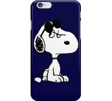 Snoopy Joe cool iPhone Case/Skin