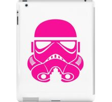 Emo Storm Trooper iPad Case/Skin