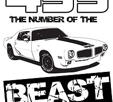455 - The Number of the Beast by Steve Harvey