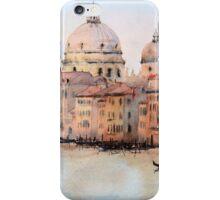 Bona Sera Venice iPhone Case/Skin