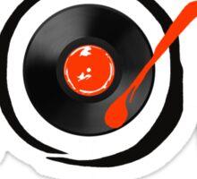 Voracious for Vinyl Sticker