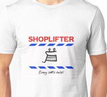 Every Little Helps Unisex T-Shirt