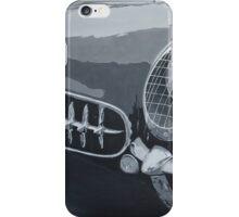Chevrolet Corvette 1954 iPhone Case/Skin