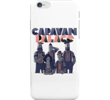 Caravan Palace (Rock It For Me) iPhone Case/Skin