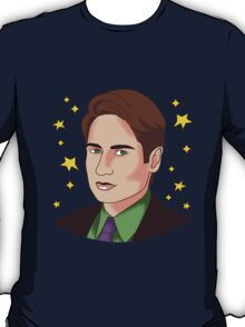 Mulder Yes T-Shirt