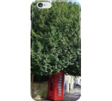 Telephone Tree iPhone Case/Skin