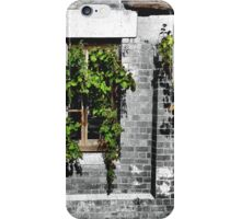 Window Ivy iPhone Case/Skin