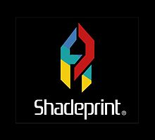 Play Shadeprint Logo by shadeprint