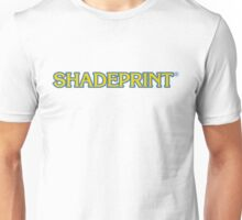 Shadeprint Communications Logo. Unisex T-Shirt