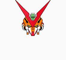 Gundam head - orange Unisex T-Shirt