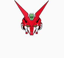 Gundam head - red Unisex T-Shirt