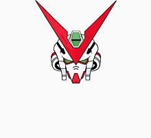 Gundam head - white Unisex T-Shirt