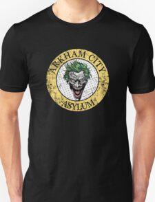 Arkham City Asylum T-Shirt