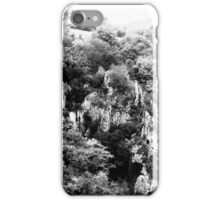 Croatian Valley iPhone Case/Skin
