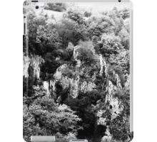 Croatian Valley iPad Case/Skin