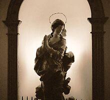 Praying by Lenka