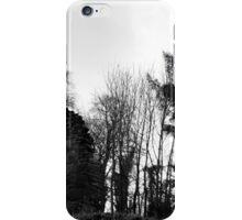 Stumbling upon beautiful things iPhone Case/Skin