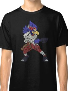 That Ain't Falco! | Falco Typography Classic T-Shirt