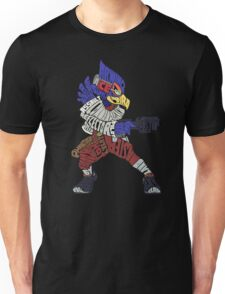 That Ain't Falco! | Falco Typography Unisex T-Shirt