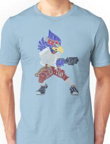 That Ain't Falco!   Falco Typography Unisex T-Shirt