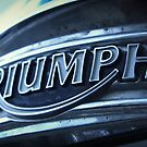 TRIUMPH by Nicholas Averre