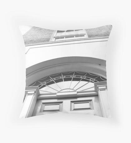 London Architecture 01 Throw Pillow