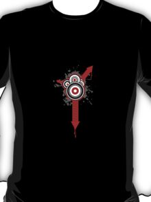 Red Arrow #4 T-Shirt