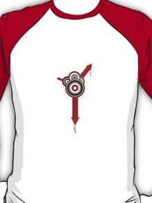 Red Arrow #4 T-Shirt