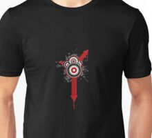 Red Arrow #4 Unisex T-Shirt