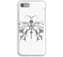 Social Butterfly iPhone Case/Skin