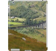 GLENFINNAN VIADUCT HARRY POTTER BRIDGE iPad Case/Skin