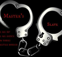 Master's slave by InterestingImag