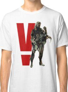 Metal Gear Solid V - Big Boss Classic T-Shirt