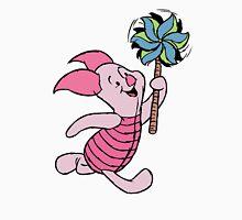 Piglet with a Pinwheel T-Shirt