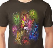 Faeries Unisex T-Shirt