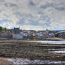 South Queensferry III by Tom Gomez