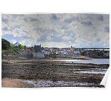 South Queensferry III Poster