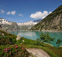 Wonderful Place in Switzerland  by Philippe Sainte-Laudy