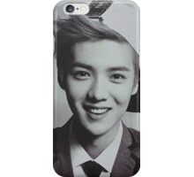 Luhan of Exo inspired  iPhone Case/Skin
