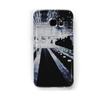 Fade into White Samsung Galaxy Case/Skin