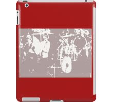 """Playin in the Band 6"" iPad Case/Skin"
