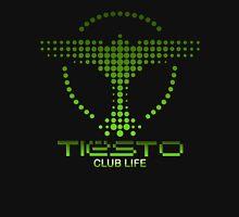 CLVB Life DJ Tiesto Unisex T-Shirt