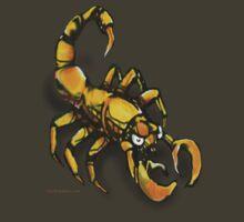 Scorpion by Kevin Middleton