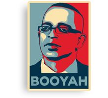 RIP Stuart Scott Canvas Print